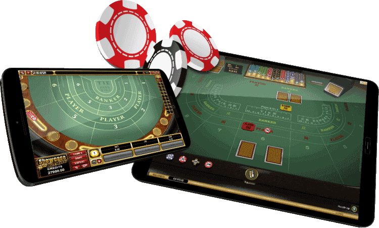 Online baccarat is a very popular card game with a large number of players.