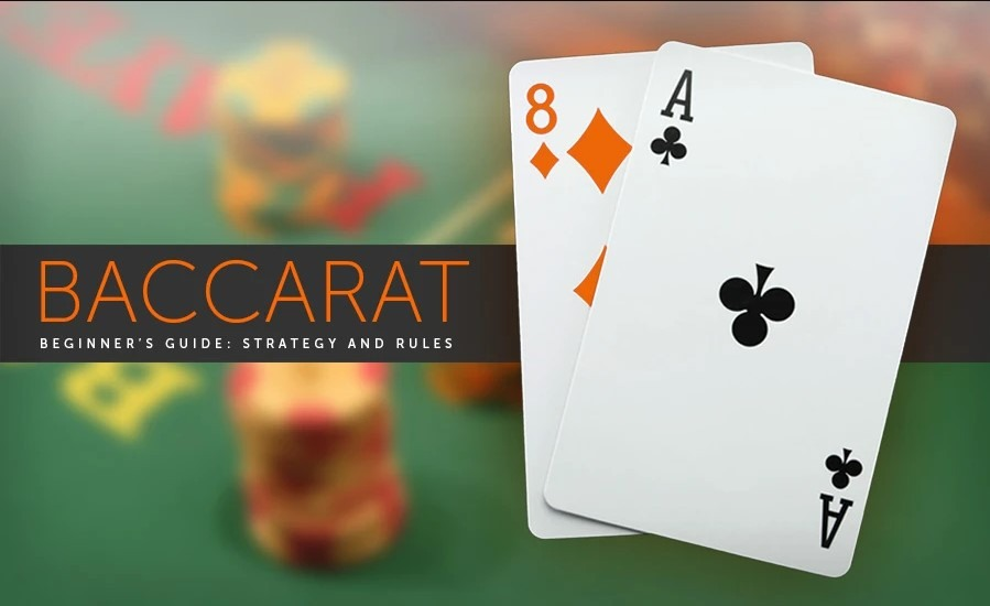 What is EZ Baccarat and how to play it?